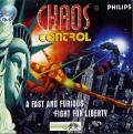 Chaos Control DOS Other Jewel Case - Front Cover