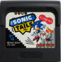 Sonic the Hedgehog Chaos Game Gear Media