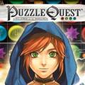 Puzzle Quest: Challenge of the Warlords Macintosh Front Cover