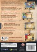 Great Invasions: The Darkages 350-1066 AD Windows Back Cover