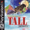 Tall: Infinity PlayStation Front Cover