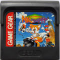 Tails Adventure Game Gear Media