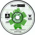Theme Hospital PlayStation Media
