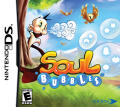 Soul Bubbles Nintendo DS Front Cover