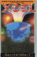 Xcel Amstrad CPC Front Cover
