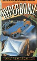 Hyperbowl Amstrad CPC Front Cover