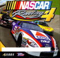 NASCAR Racing 4 Windows Other Jewel Case - Front