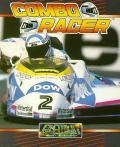 Combo Racer Amiga Front Cover
