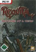 Requital Windows Front Cover