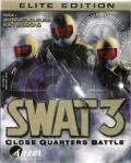 SWAT 3: Close Quarters Battle: Elite Edition Windows Front Cover