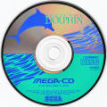 Ecco the Dolphin SEGA CD Media