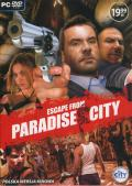 Escape from Paradise City Windows Front Cover