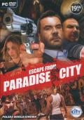 Escape from Paradise City Windows Other Keep Case - Front