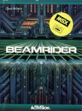 Beamrider MSX Front Cover
