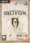 The Elder Scrolls IV: Oblivion Windows Other Keep Case - Front