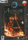 Avencast: Rise of the Mage Windows Front Cover