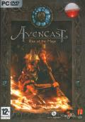 Avencast: Rise of the Mage Windows Other Keep Case - Front