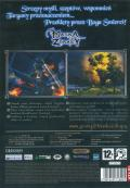 Neverwinter Nights 2: Mask of the Betrayer Windows Other Keep Case - Back