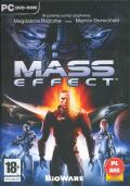 Mass Effect Windows Other Keep Case - Front
