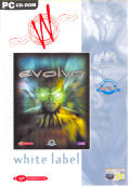 Evolva Windows Front Cover