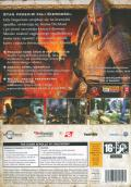The Elder Scrolls IV: Oblivion Windows Other Keep Case - Back