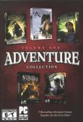 Adventure Collection: Volume One Windows Front Cover