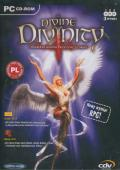 Divine Divinity Windows Other Keep Case - Front