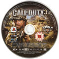 Call of Duty 3 PlayStation 3 Media