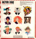 Alter Ego Apple II Front Cover