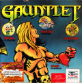 Gauntlet Apple IIgs Front Cover