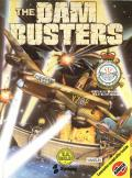 The Dam Busters MSX Front Cover