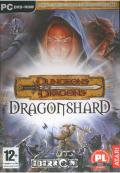 Dungeons & Dragons: Dragonshard Windows Other Keep Case - Front