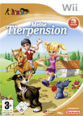 Meine Tierpension Wii Front Cover