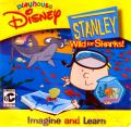 Playhouse Disney's Stanley: Wild for Sharks! Macintosh Front Cover