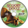 Scooby Doo 2: Monsters Unleashed Windows Media