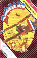 Biggles ZX Spectrum Front Cover