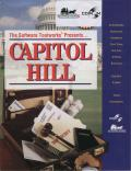 Capitol Hill Windows 3.x Front Cover
