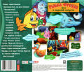 Freddi Fish and the Case of the Missing Kelp Seeds Windows Back Cover