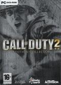 Call of Duty 2 (Collector's Edition) Windows Front Cover