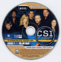 CSI: Crime Scene Investigation - 3 Dimensions of Murder Windows Media Disc 2