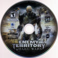 Enemy Territory: Quake Wars Macintosh Media