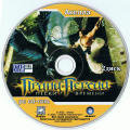 Prince of Persia: The Sands of Time Windows Media Disc 2