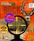 Field & Stream: Trophy Buck Windows Front Cover