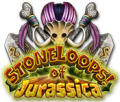 Stoneloops! of Jurassica Macintosh Front Cover