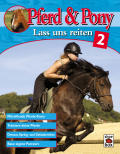 Pferd & Pony: Lass uns reiten 2 Windows Front Cover