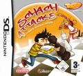 Schach Attacke Nintendo DS Front Cover