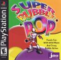 Super Bubble Pop PlayStation Front Cover