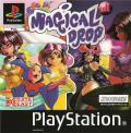 Magical Drop III PlayStation Front Cover