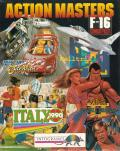 Action Masters Amiga Front Cover