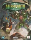 Alien Earth Windows Front Cover